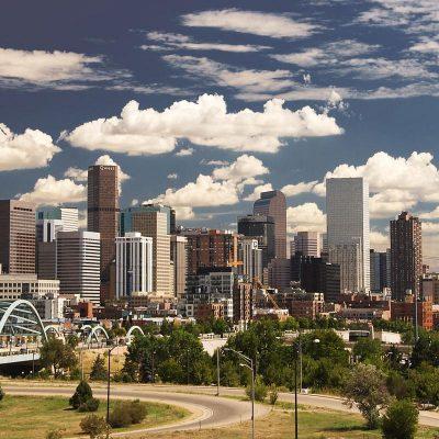 Denver, I'm coming for ya
