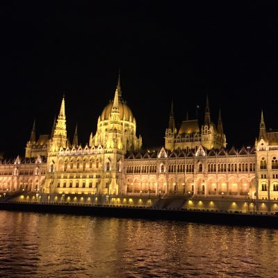Budapest: A Week of Retoxing
