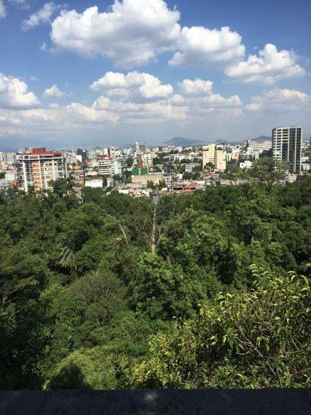 mexico city iphone photos