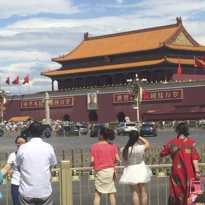 Challenging Travel in China-Part One